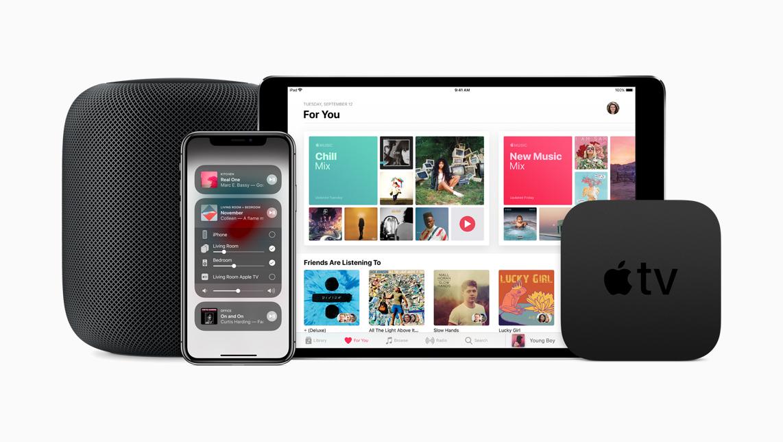 HomePod Mini i Apple TV mogą otrzymać układ U1.