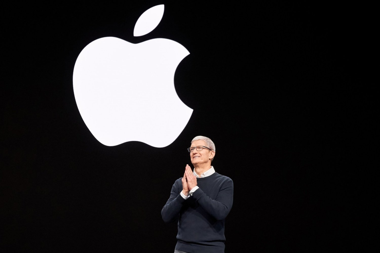 konferencja Apple