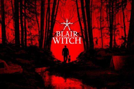 Blair Witch za darmo w Epic Games Store