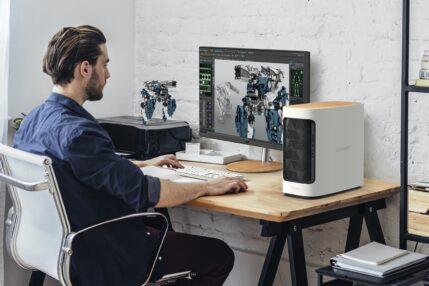 Acer ConceptD – nowy komputer stacjonarny i odświeżone laptopy dla twórców