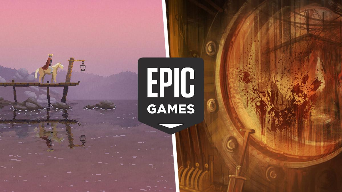 Epic Games Store Amnesia Kingdom za darmo