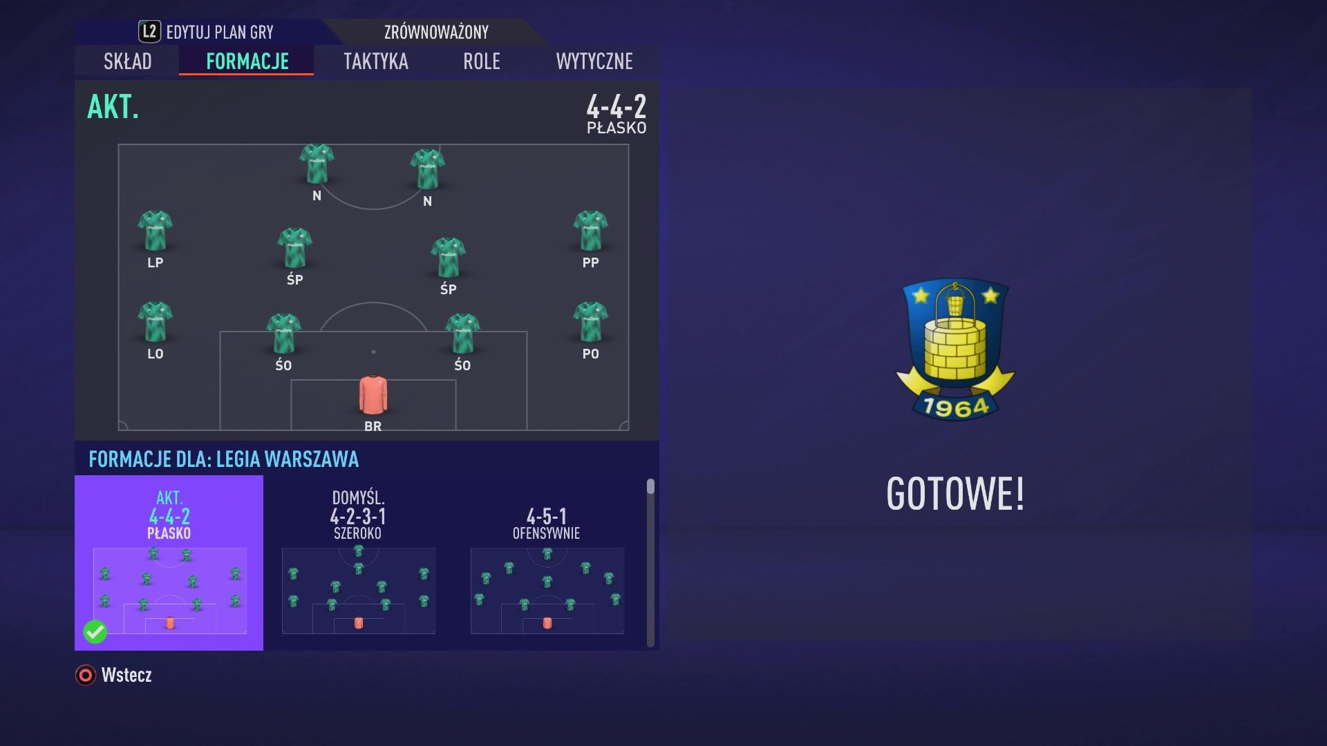 Skąd ten dwugłos? FIFA 21 (recenzja)