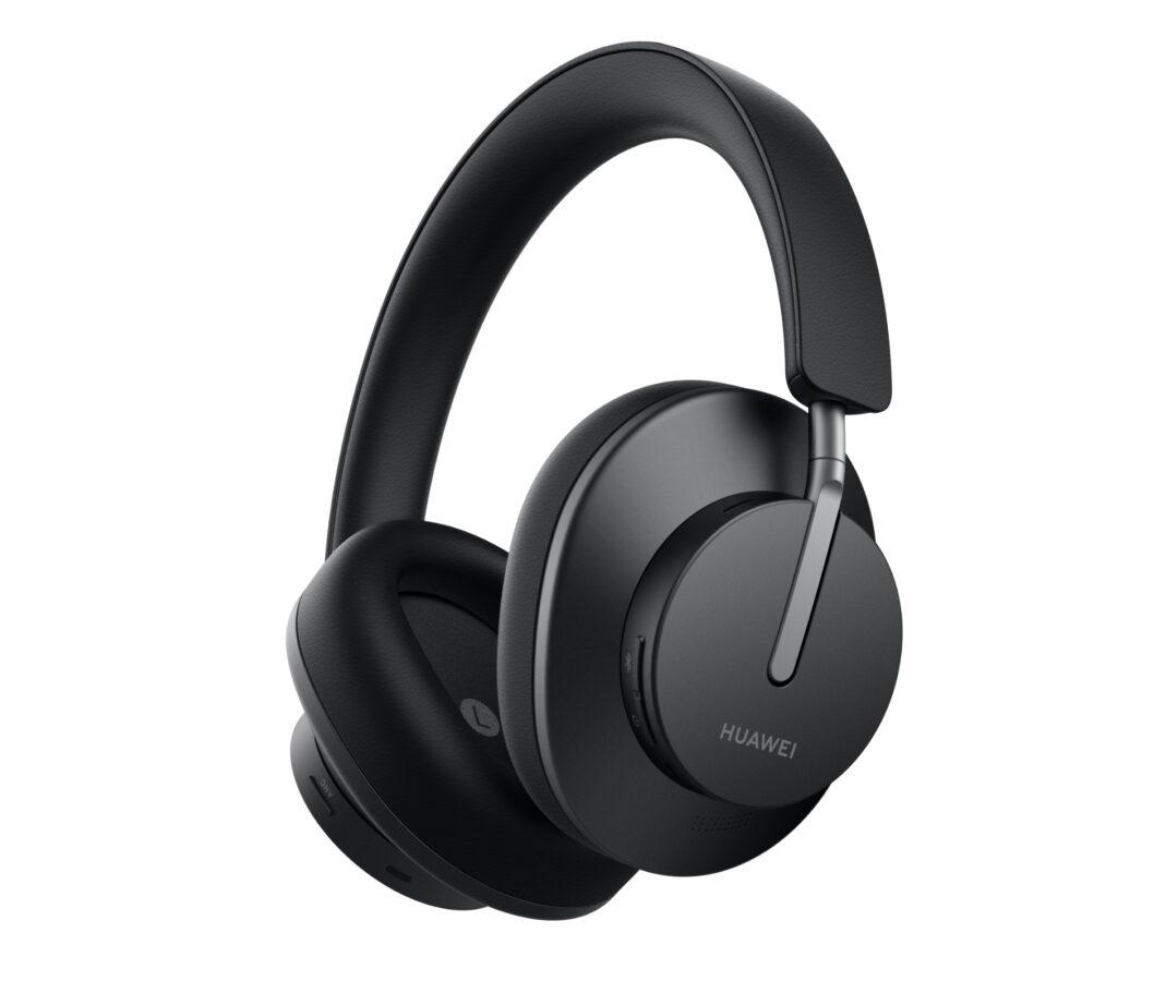 Miłe oczom i uszom. Huawei ma dla nas słuchawki nauszne, głośnik i grające okulary