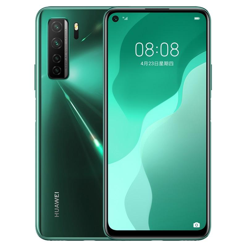 smartfon Huawei Nova 7 SE 5G Vitality Edition smartphone