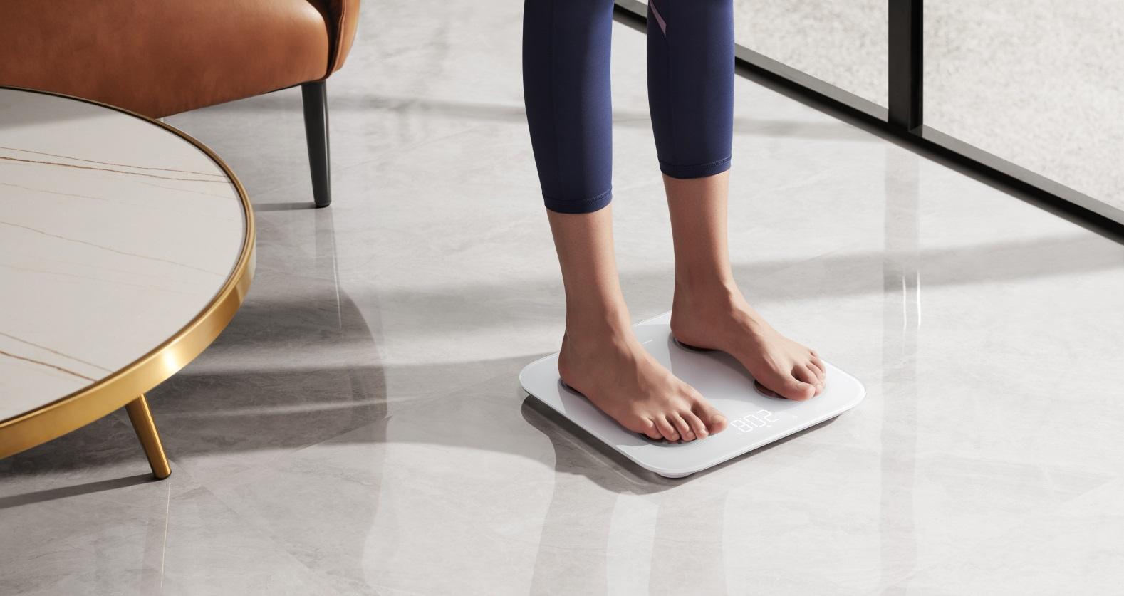 waga Huawei Smart Body Fat Scale 3
