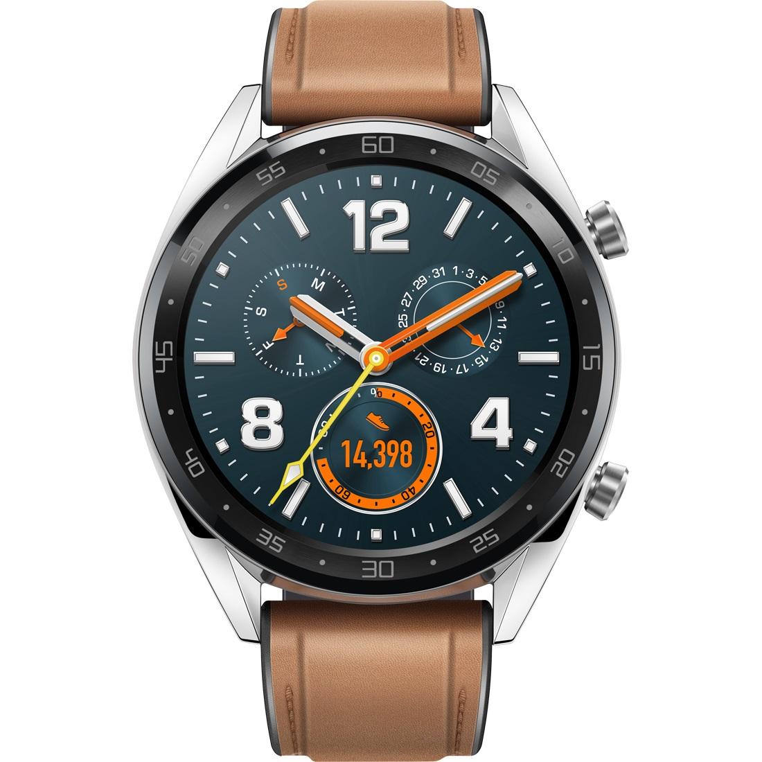 Huawei Watch GT smartwatch