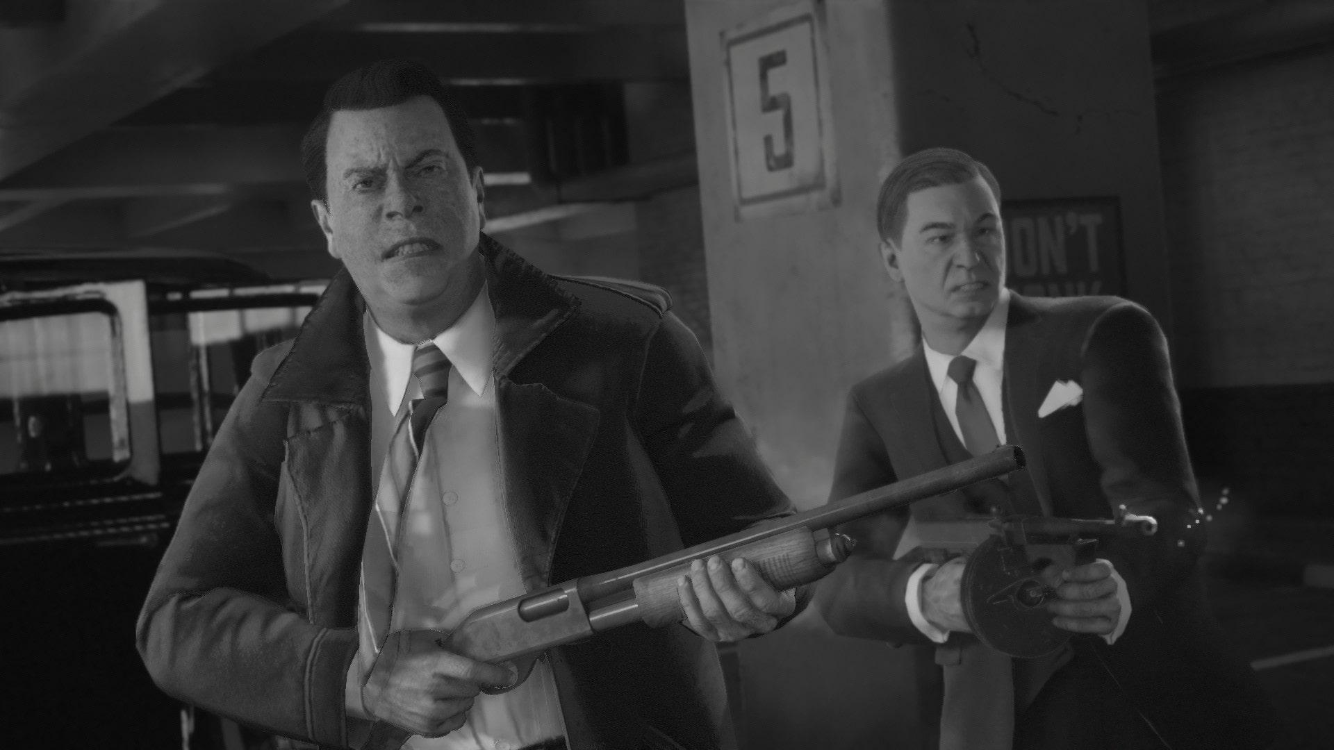 Mafia Edycja Ostateczna Recenzja