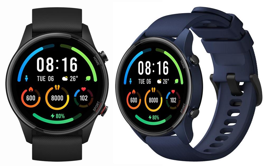 Xiaomi Mi Watch Color Sports Edition (fot. Xiaomi)