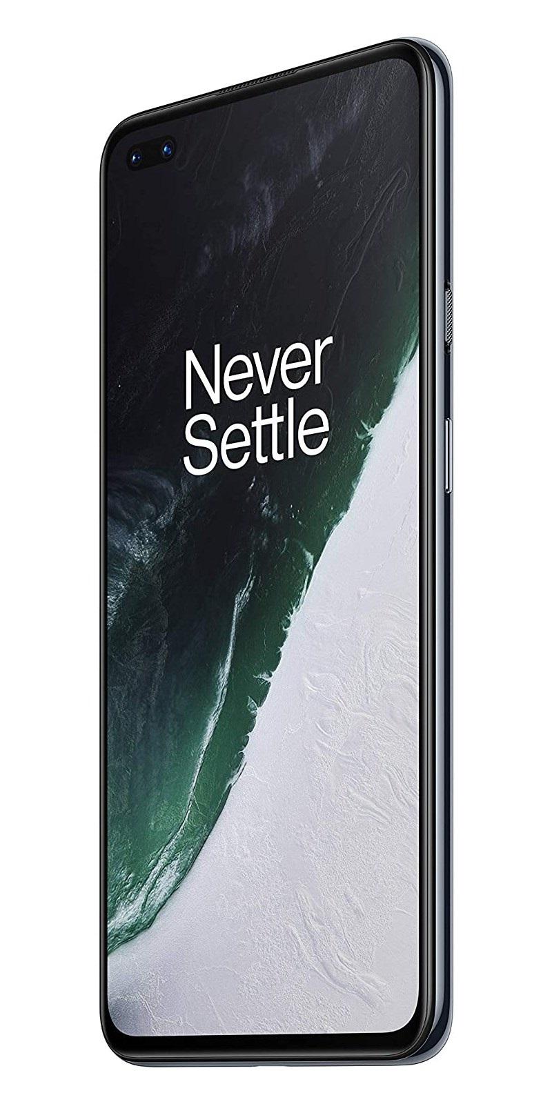 smartfon OnePlus Nord Gray Ash smartphone