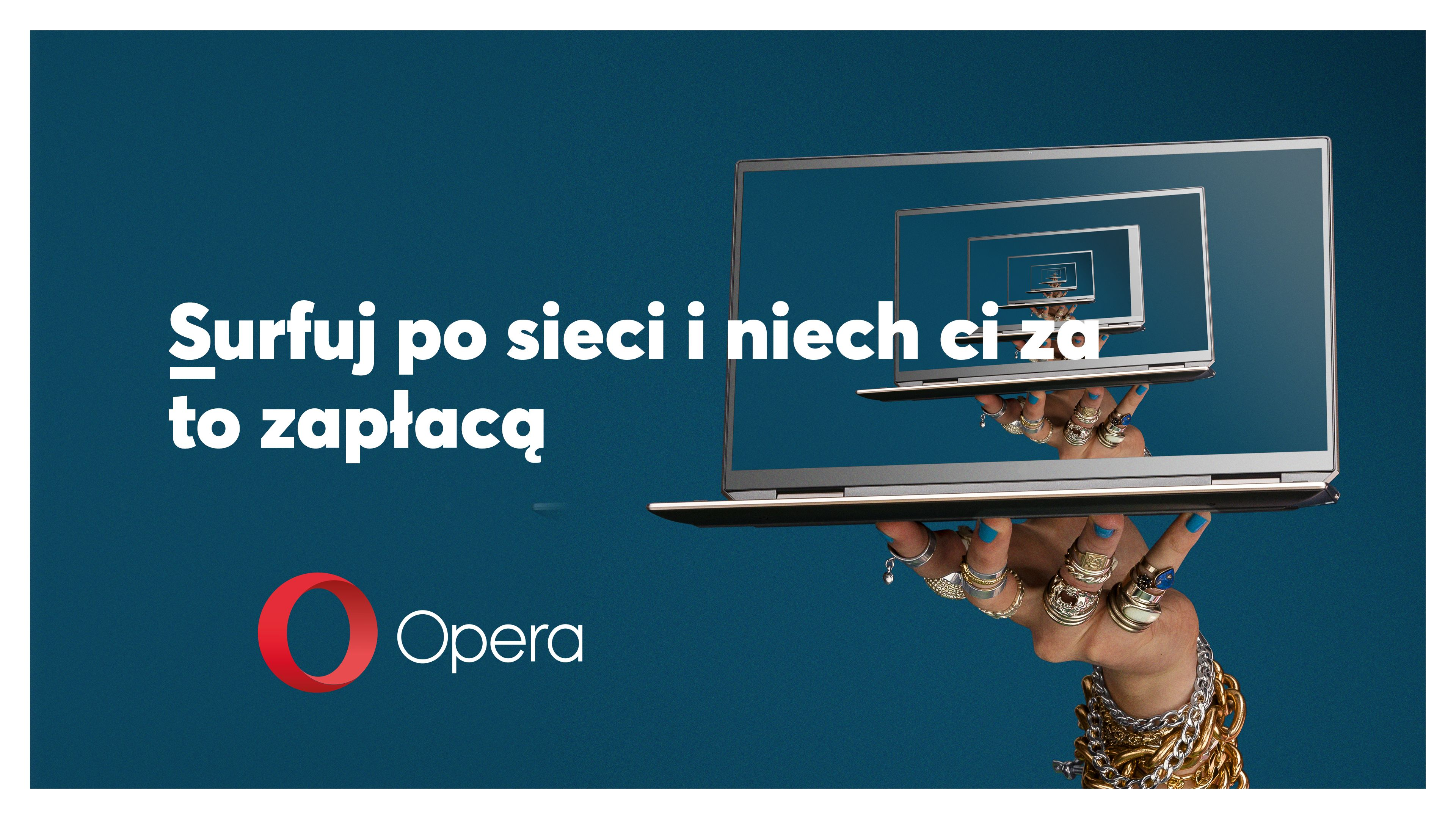 """Opera szuka pracownika na stanowisko """"surfera internetu"""" i oferuje solidną wypłatę"""