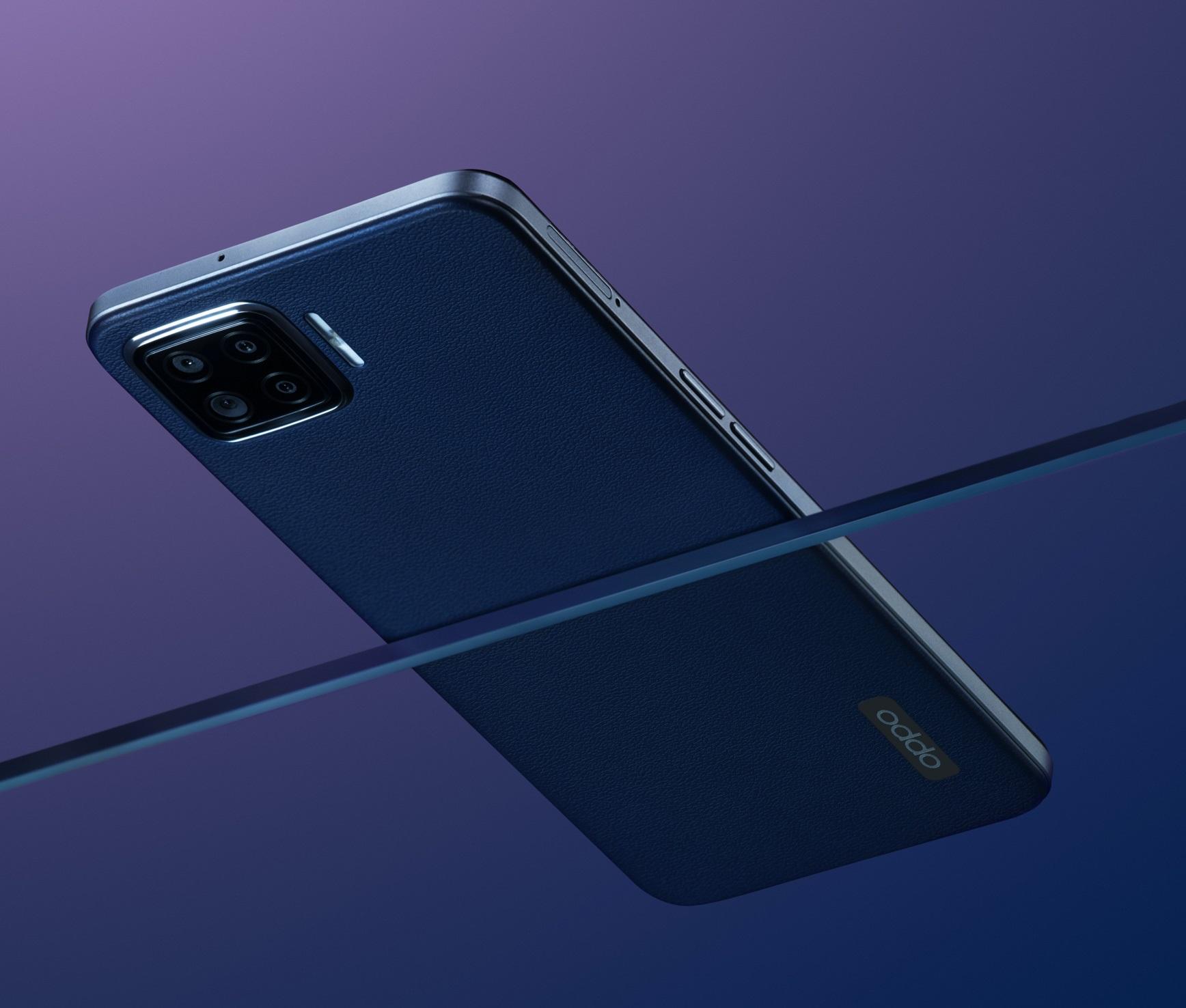 smartfon Oppo A73 smartphone