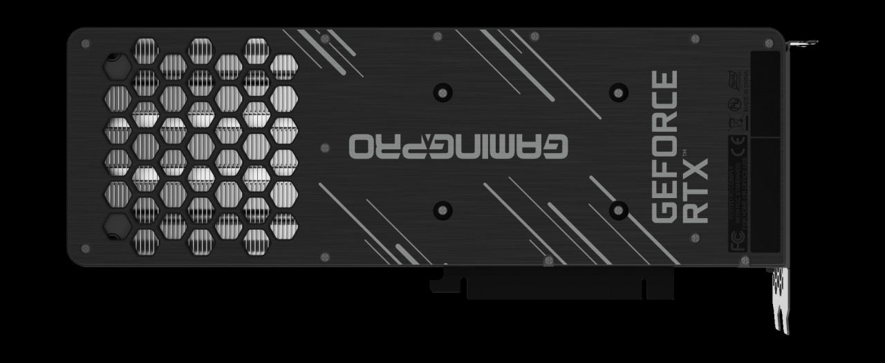 Palit RTX 3070 GamingPro OC