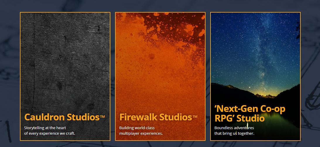 Twórcy Borderlands i Torchlight zakładają nowe studio i stworzą kooperacyjną grę RPG