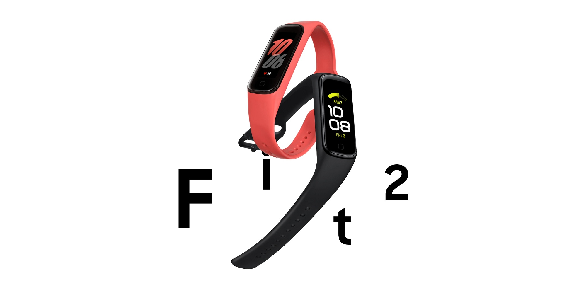 opaska Samsung Galaxy Fit 2 smart band