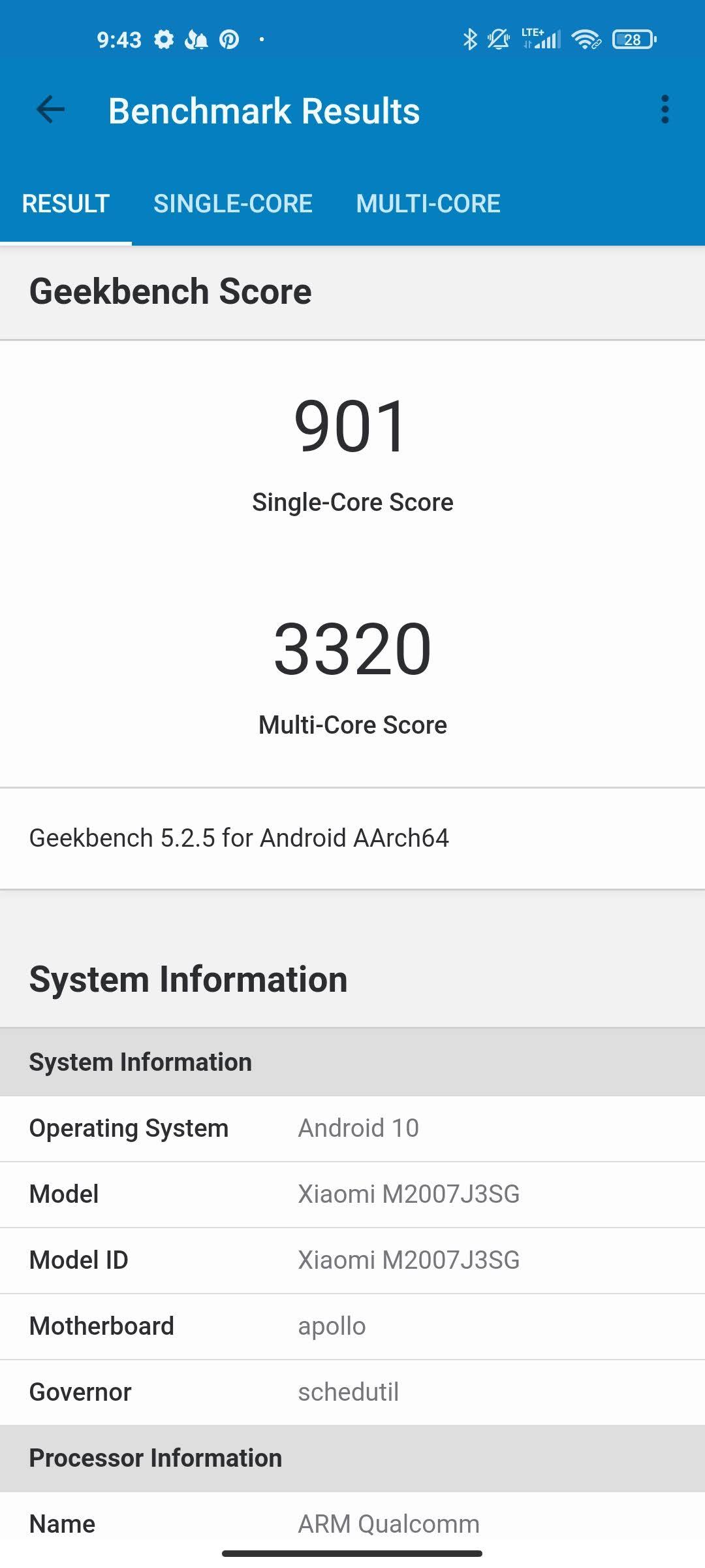 Recenzja Xiaomi Mi 10T Pro - urządzenie (prawie) kompletne