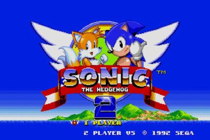 Sonic The Hedgehog 2 za darmo na Steam