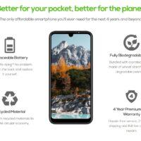 smartfon Teracube 2e smartphone