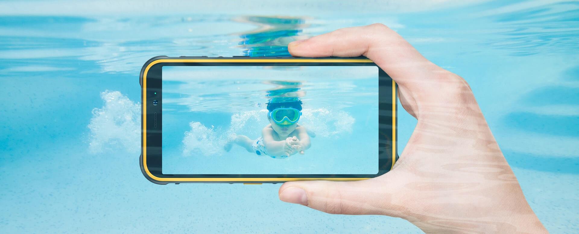 smartfon Ulefone Armor X8 smartphone
