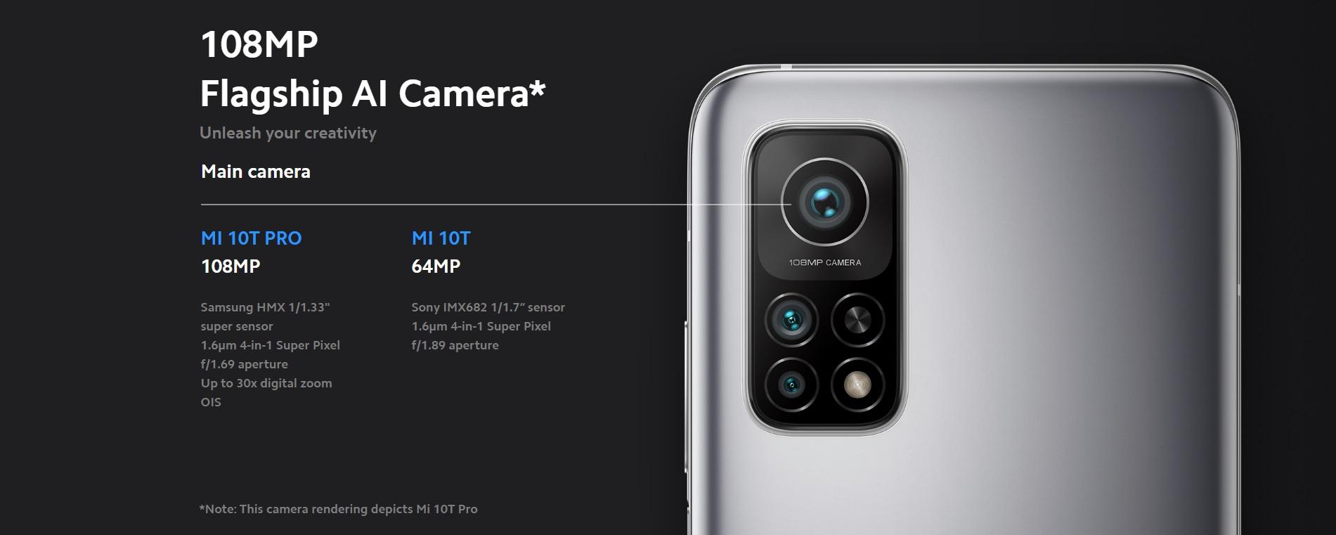 smartfon Xiaomi Mi 10T Pro samrtphone
