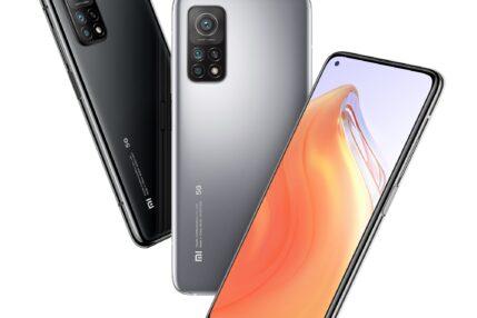 smartfon Xiaomi Mi 10T samrtphone