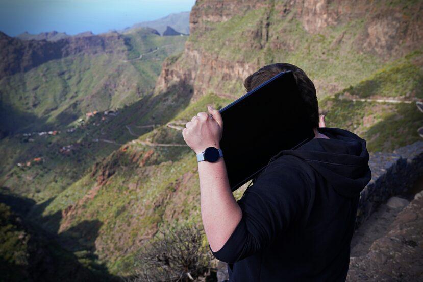 Acer ConceptD 5 Pro po roku. Jak się sprawdza mobilne studio w podróży?