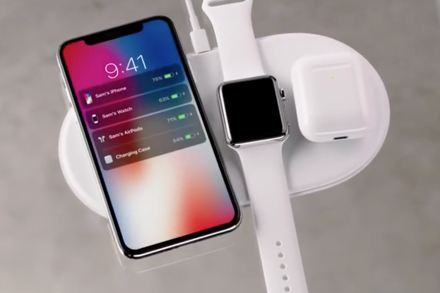 Ładowarka Apple AirPower została uśmiercona... po raz drugi