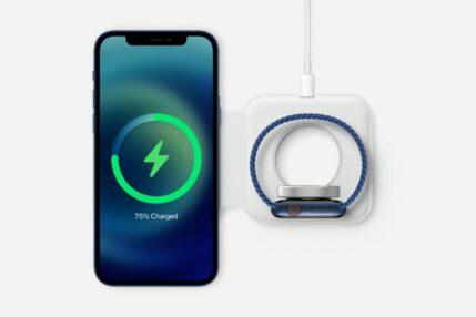 Ładowarka MagSafe i starszy iPhone? To słabe połączenie