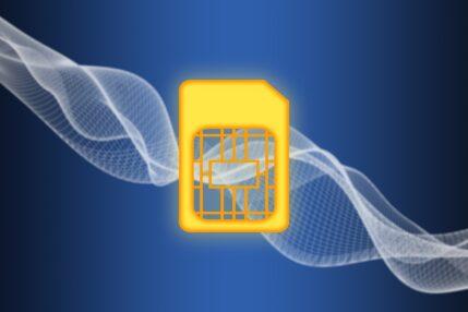 Popularność eSIM rośnie. W Orange działa już 60 tysięcy wirtualnych kart