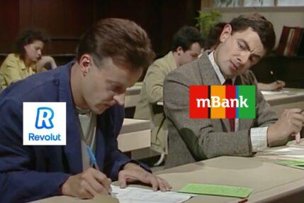 mBank chce być jak Revolut czy Twisto. Będzie wirtualna karta płatnicza i aplikacja dla dzieci