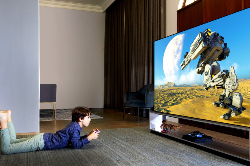 Jaki telewizor kupić pod konsole nowej generacji (PlayStation 5 / Xbox Series X)?