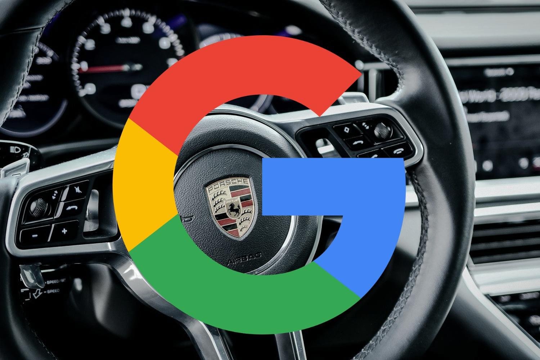 Obejrzyj samochody nie wychodząc z domu. Oto nowa funkcja AR w wyszukiwarce Google