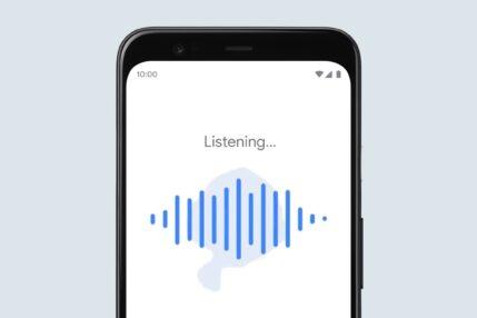Zanuć piosenkę Asystentowi Google, a on spróbuje ją znaleźć