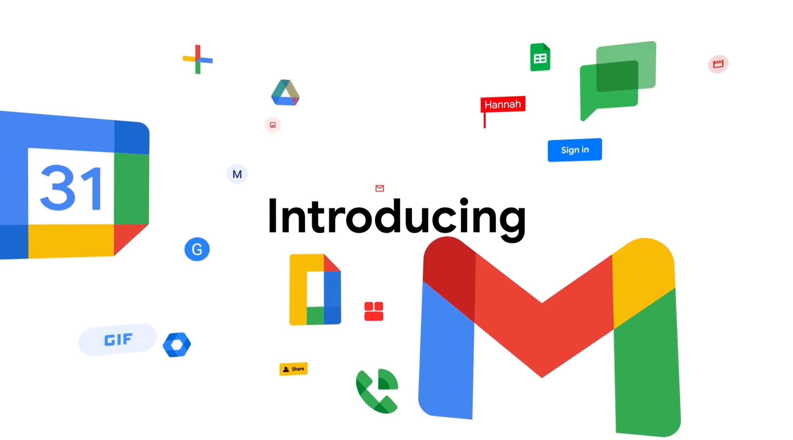 G Suite przemienia się w Google Workspace. Jeden pakiet aplikacji, by wszystkimi rządzić 19 Google Workspace