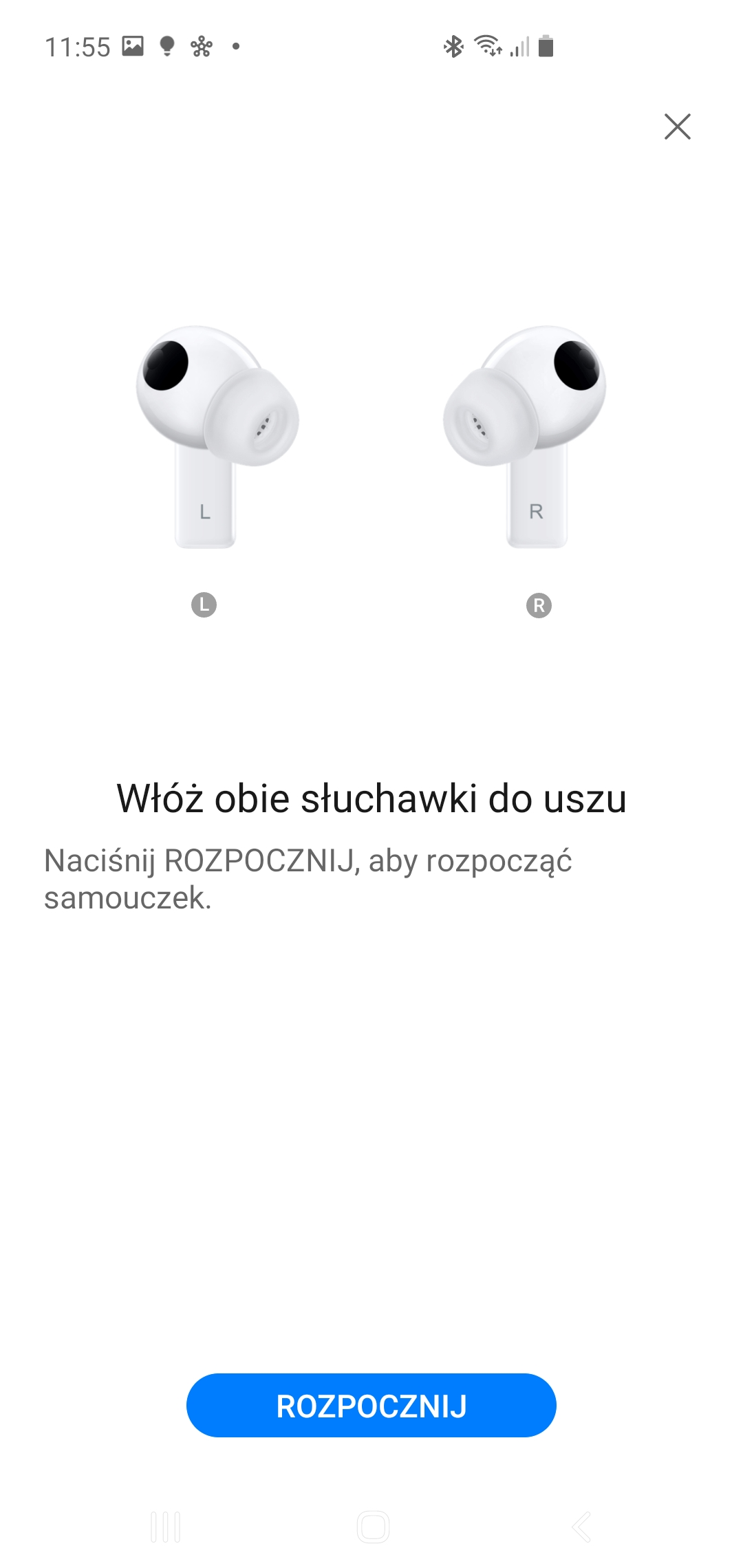 Dźwięk wart każdej wydanej złotówki: Huawei FreeBuds Pro (recenzja)