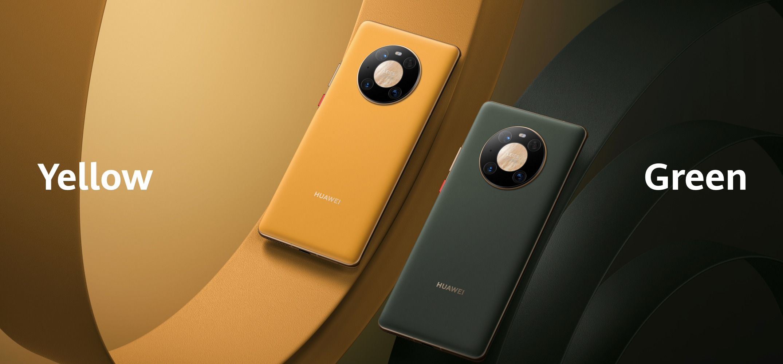 Huawei Mate 40 Pro i Mate 40 Pro+ oficjalnie zaprezentowane. To nowi królowie smartfonowej fotografii?