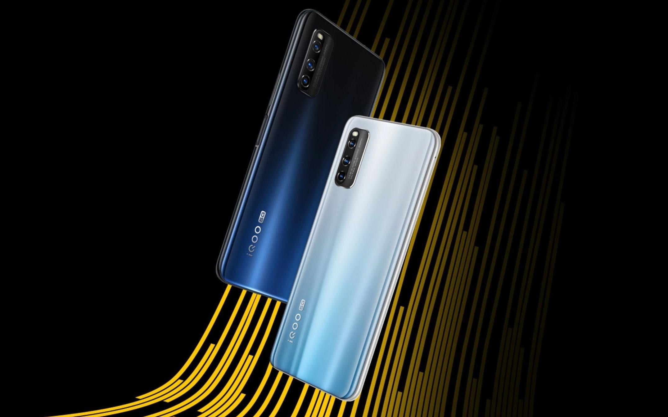Vivo ma coś dla mobilnych graczy o mniej zasobnych portfelach. Oto smartfon IQOO U1x