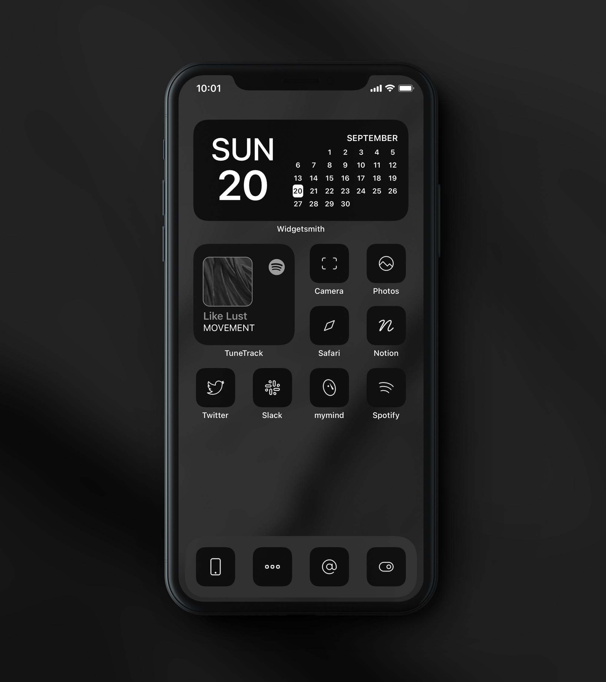 Paczka ikon do iOS 14