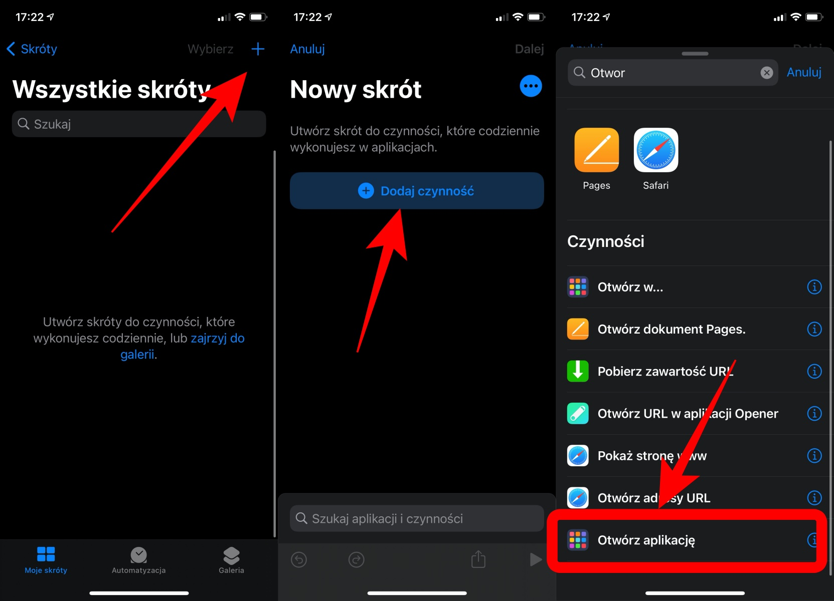 iOS 14 – zmiana wyglądu ikony aplikacji.