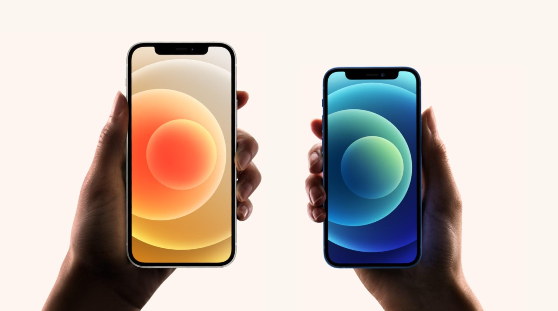 iPhone 12 Mini nie naładujecie z pełną mocą przy pomocy MagSafe