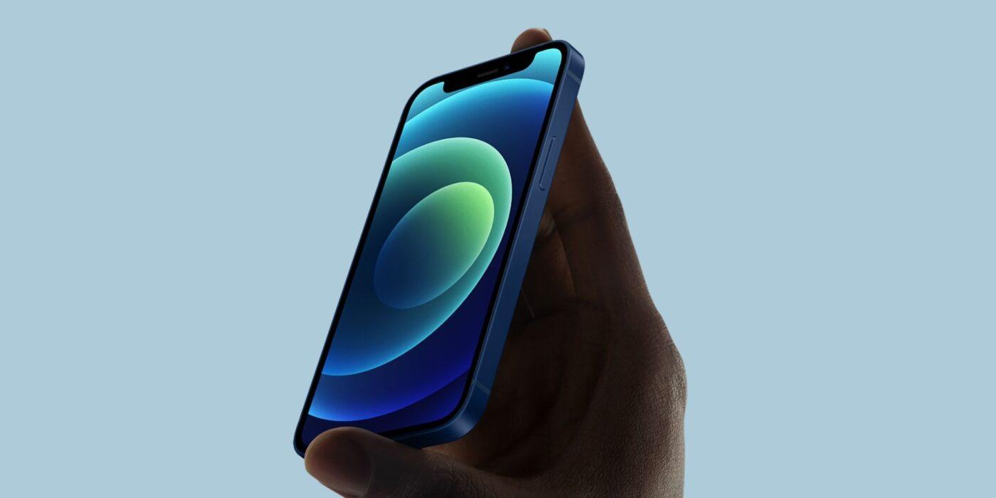 Nadchodzące iPhone 13 czeka wiele usprawnień (fot. Apple)