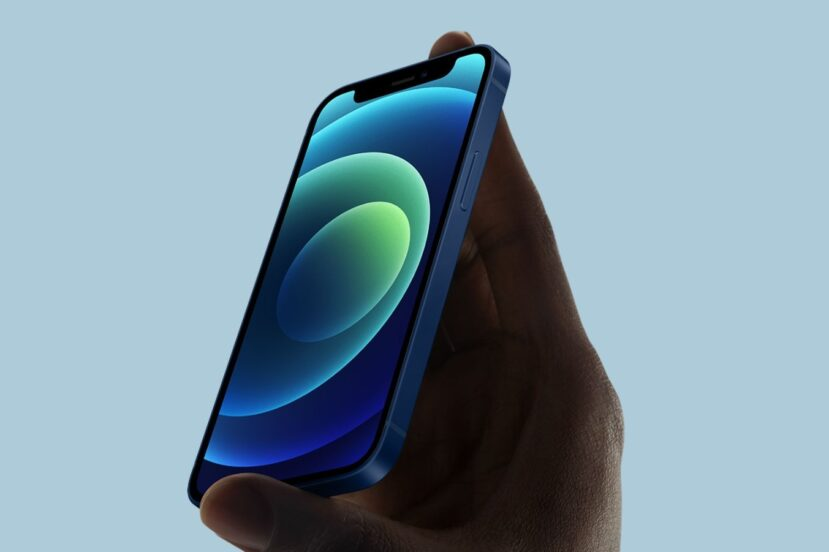 smartfon Apple iPhone 12 mini 5G smartphone