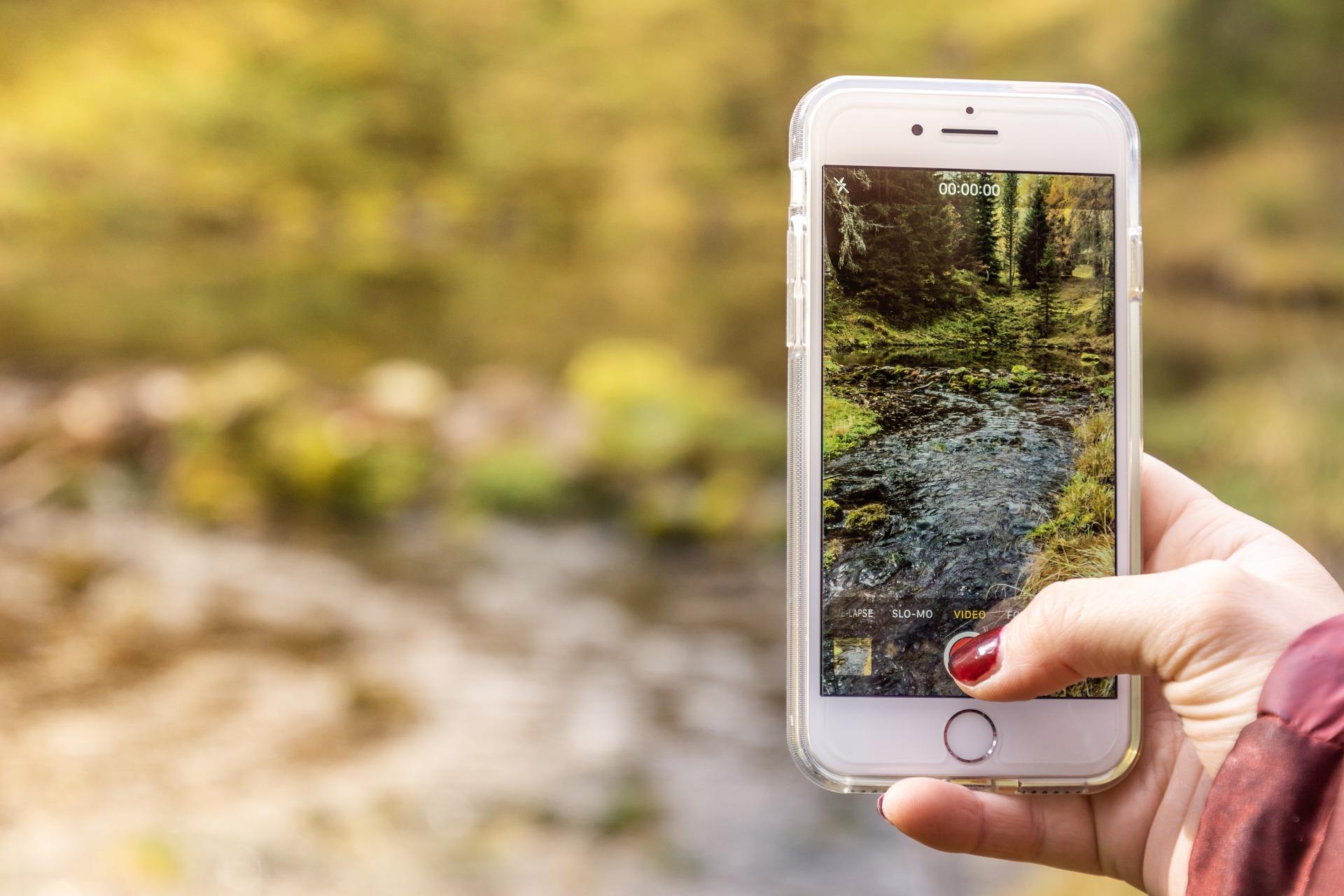 Apple nauczy iPhone'y rozpoznawać Michaela Jordana na wideo