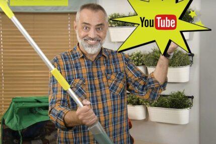 Google zrobi z YouTube'a prawdziwe Telezakupy Mango