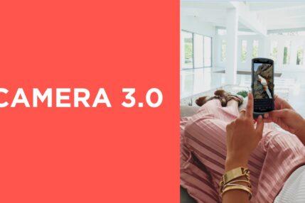 Aplikacja aparatu Motoroli zmienia się na plus. Oto Camera 3.0 - co się zmieniło?