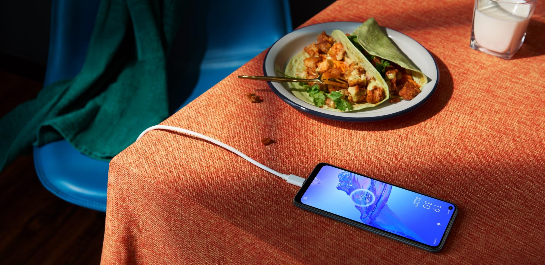 Oppo A53 - smartfon z ekranem o odświeżaniu 90 Hz za dziewięć stówek