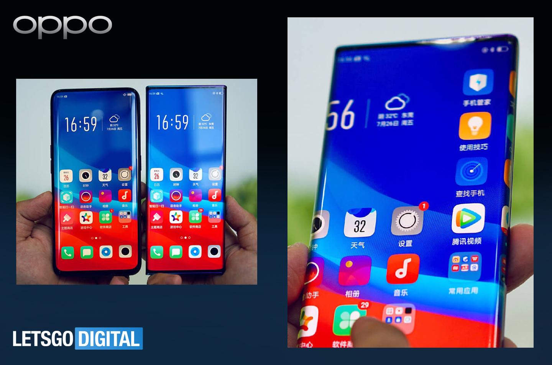 Tak ma wyglądać Oppo Find X3 5G