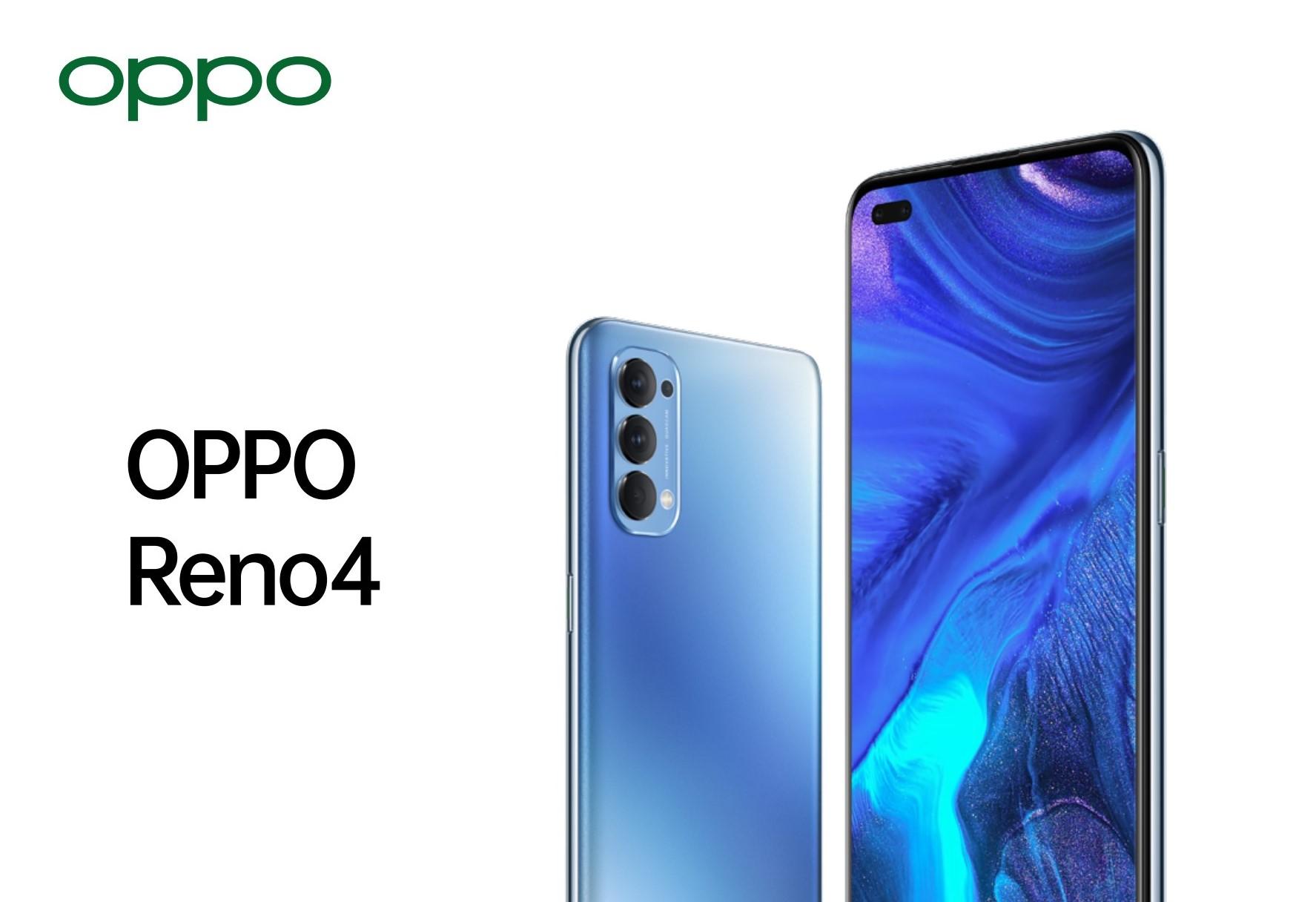 Polska premiera Oppo Reno 4. Gadżet kompletny, jak na smartfon w tej cenie 18 Oppo Reno 4