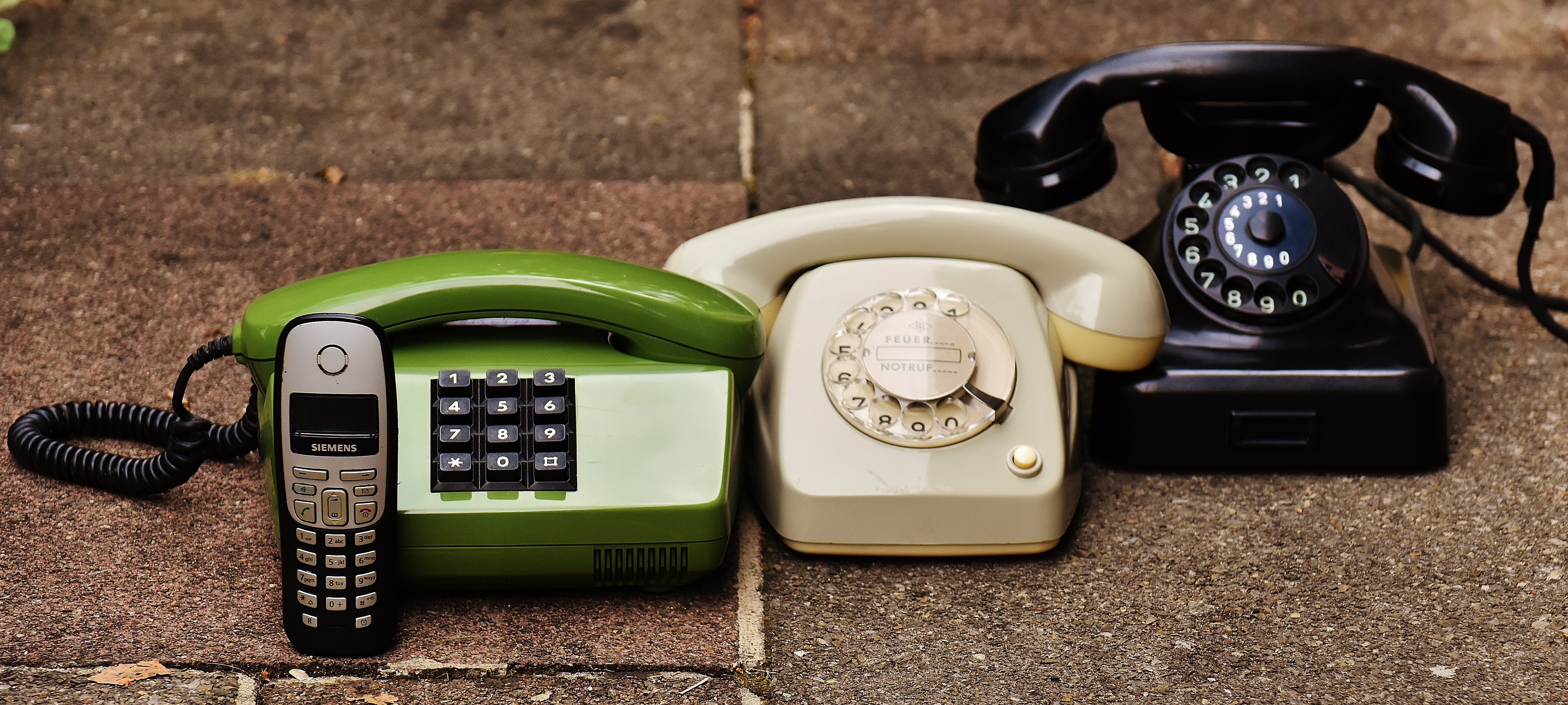 Recykling telefonów - złoty interes dla środowiska!