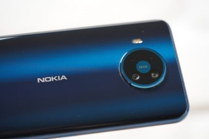Nokia 8.3 5G - recenzja smartfonowego kolosa 22 Nokia 8.3 5G