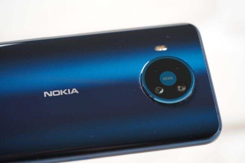 Nokia 8.3 5G - recenzja smartfonowego kolosa